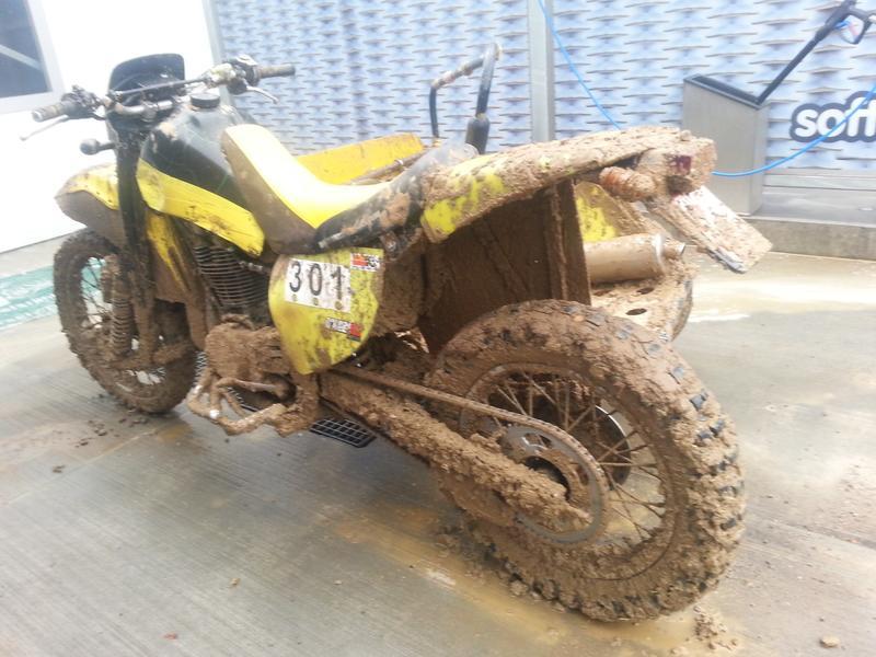 Enduro Gespann VMC mit Yamaha XT 500 Motor - Seite 2 23449295ez