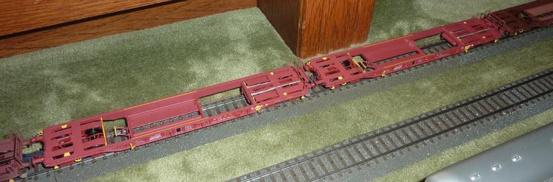 Hobbytrade Taschenwagen/Containerwagen 23877279us