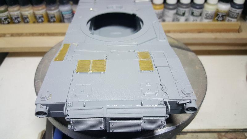 M1A1 Abrams AIM von Dragon 1:35 23889748ot