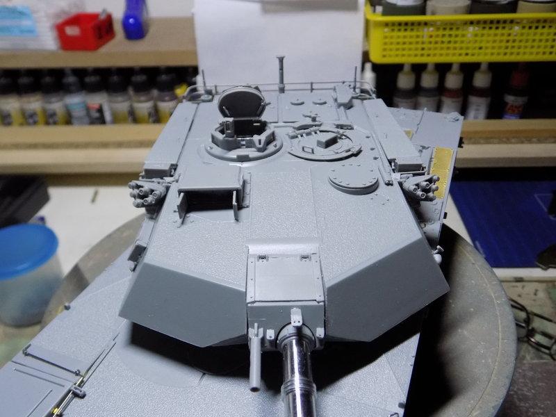M1A1 Abrams AIM von Dragon 1:35 23983589qj