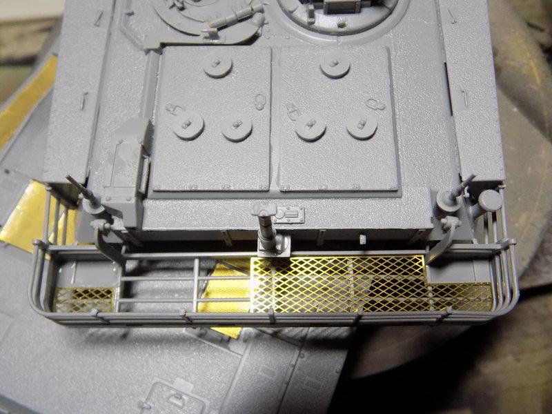M1A1 Abrams AIM von Dragon 1:35 23983617um