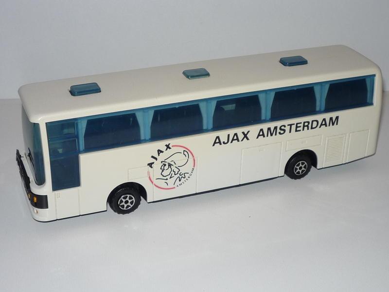 N°3046 VanHool Autocar 24118012jk