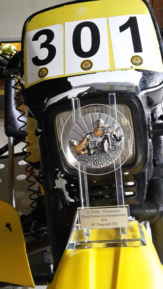 Enduro Gespann VMC mit Yamaha XT 500 Motor - Seite 2 24785103fp