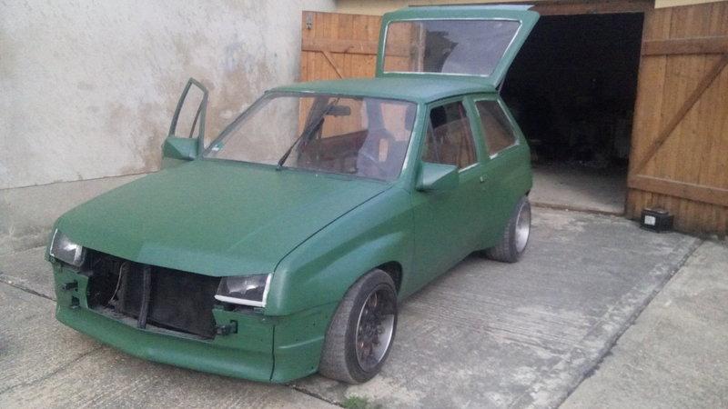 Projekt Corsa A G(SI) 25074394dp