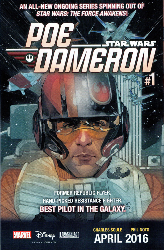 Neue Star Wars Comics 25153066zg