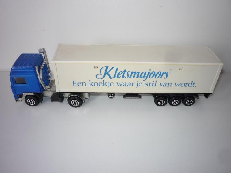 N°3055 Volvo Porte Container. 25190486fv