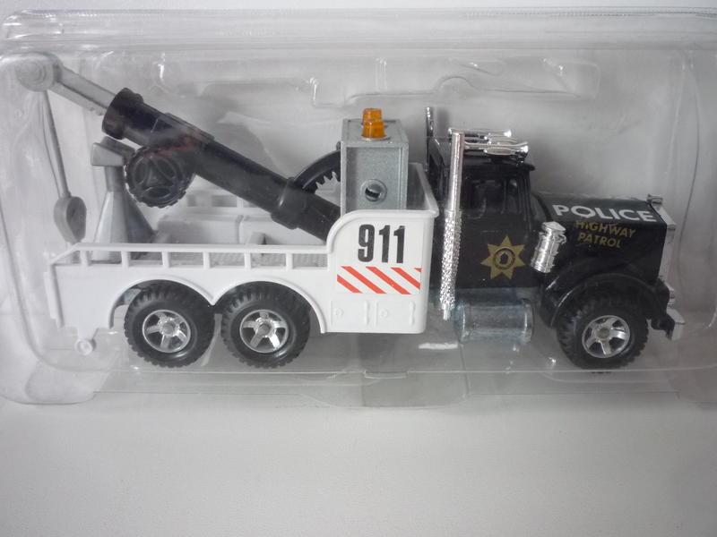 N°3035 Kenworth W-900 Dépanneuse 26187671ab