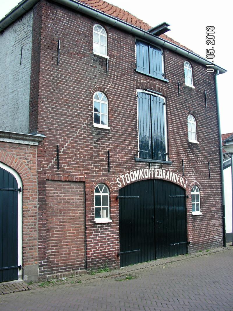 Besuch der  holländischen Provinz Gelderland 26521520to