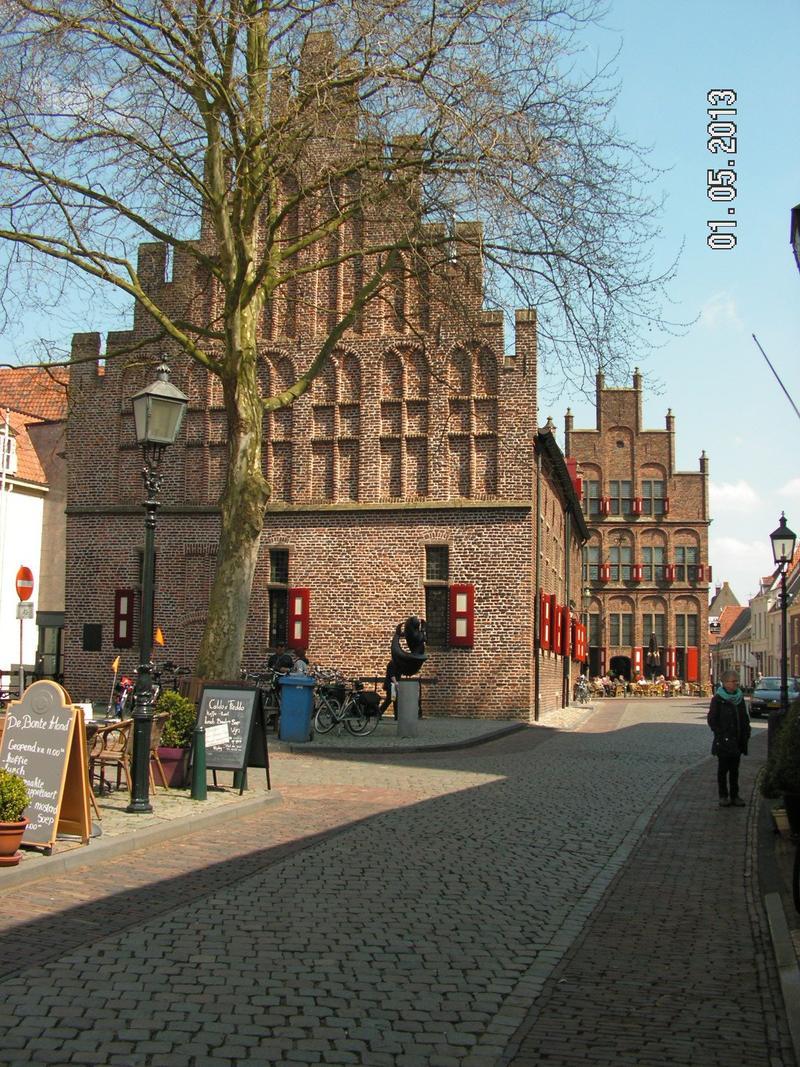 Besuch der  holländischen Provinz Gelderland 26521620dx