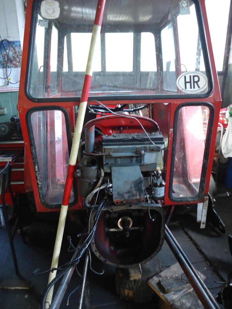 Traktor IMT 533  & 539 opća tema tema traktora 26697605nj