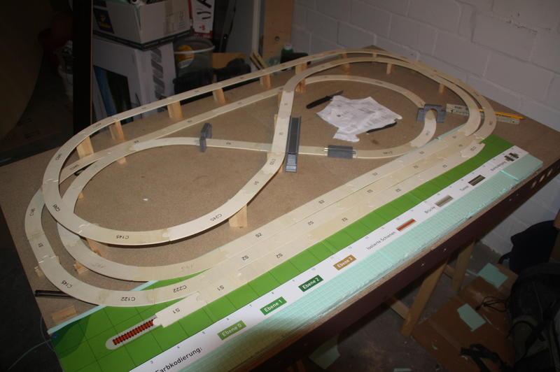 Modellbahn von DeAgostini 26790190am