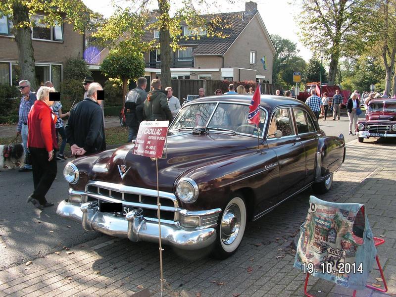 Fahrzeuge bei den Najaarsstoomdagen Haaksbergen/NL 26858184ic