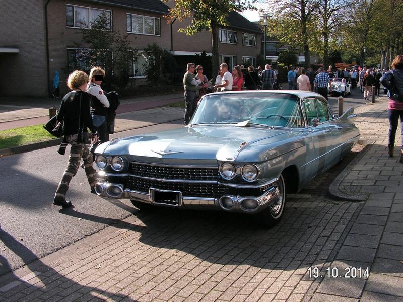 Fahrzeuge bei den Najaarsstoomdagen Haaksbergen/NL 26858201hh