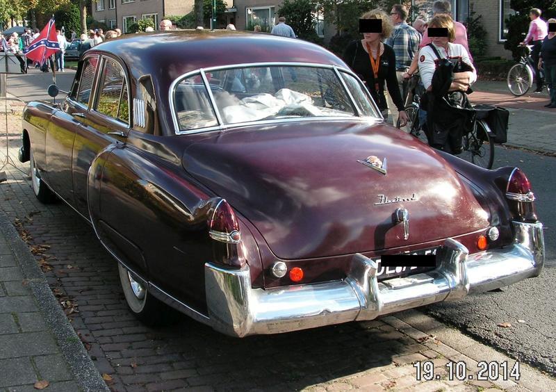 Fahrzeuge bei den Najaarsstoomdagen Haaksbergen/NL 26858218bu
