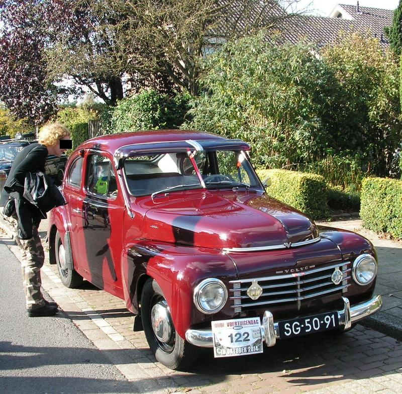Fahrzeuge bei den Najaarsstoomdagen Haaksbergen/NL 26858222vy