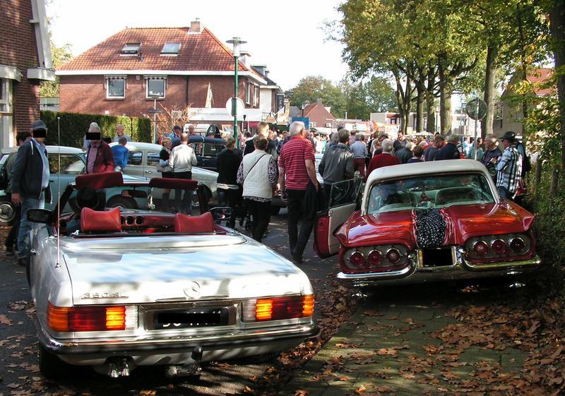 Fahrzeuge bei den Najaarsstoomdagen Haaksbergen/NL 26865960nk