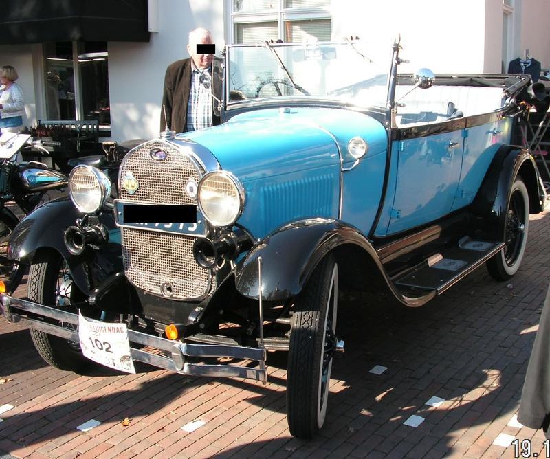 Fahrzeuge bei den Najaarsstoomdagen Haaksbergen/NL 26867424wd
