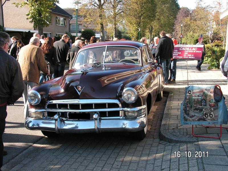 Fahrzeuge bei den Najaarsstoomdagen Haaksbergen/NL 26869981se