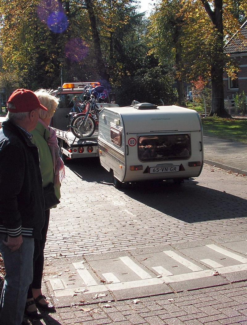 Fahrzeuge bei den Najaarsstoomdagen Haaksbergen/NL 26870405be