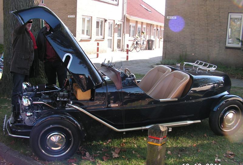 Fahrzeuge bei den Najaarsstoomdagen Haaksbergen/NL 26873751bb