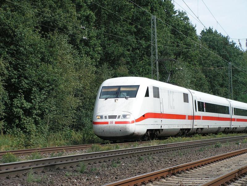 An der Rollbahn  (Wanne - Bremen) ......... 26890840qs