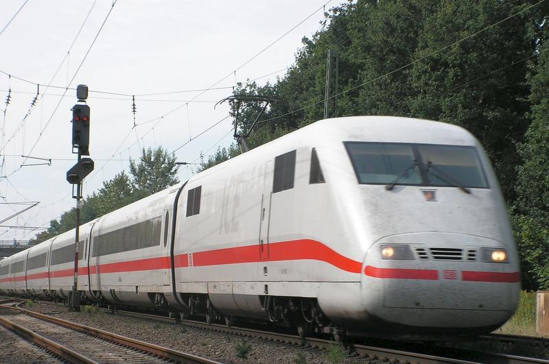 An der Rollbahn  (Wanne - Bremen) ......... 26890881rd