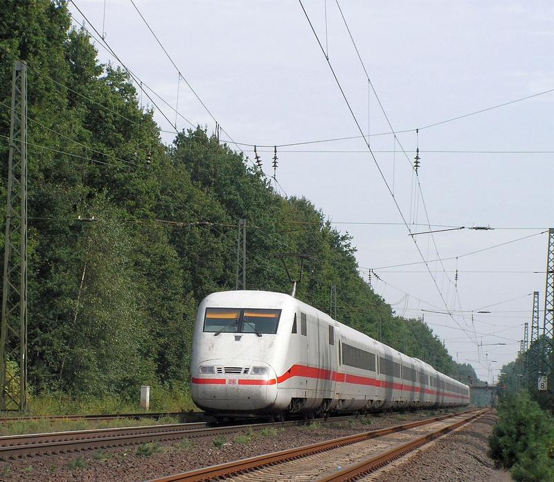 An der Rollbahn  (Wanne - Bremen) ......... 26890893sp