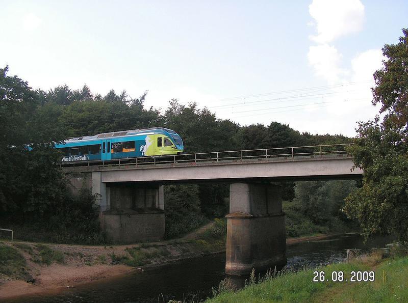 An der Rollbahn  (Wanne - Bremen) ......... 26890911zt