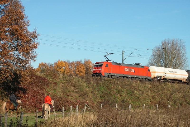 An der Rollbahn  (Wanne - Bremen) ......... 26890919zx