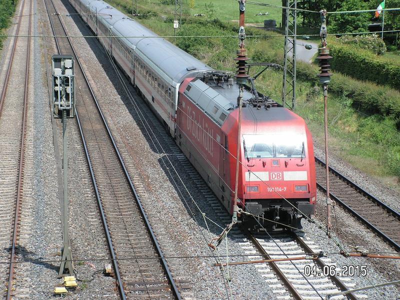 An der Rollbahn  (Wanne - Bremen) ......... 26890998as