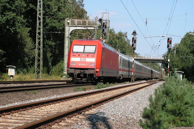 An der Rollbahn  (Wanne - Bremen) ......... 26891096uf