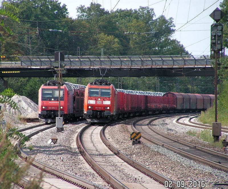 45 Min in Riegel Malterdingen (früher Riegel DB) 26909506ed
