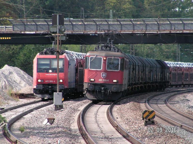 45 Min in Riegel Malterdingen (früher Riegel DB) 26909665zs