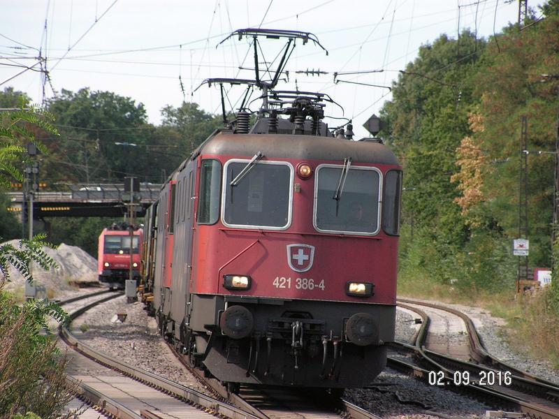 45 Min in Riegel Malterdingen (früher Riegel DB) 26909746tg