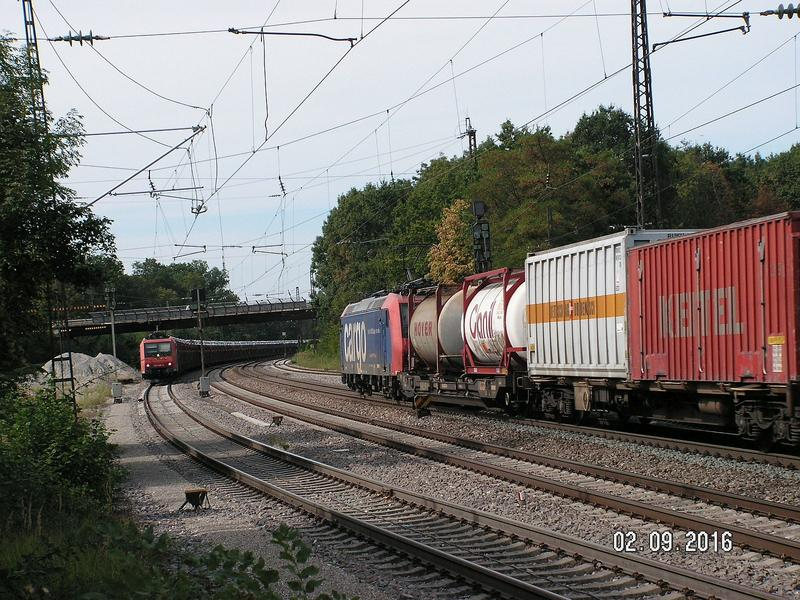 45 Min in Riegel Malterdingen (früher Riegel DB) 26909876sc