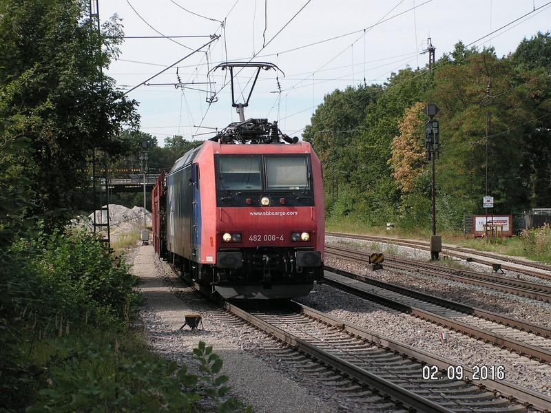 45 Min in Riegel Malterdingen (früher Riegel DB) 26910036xl