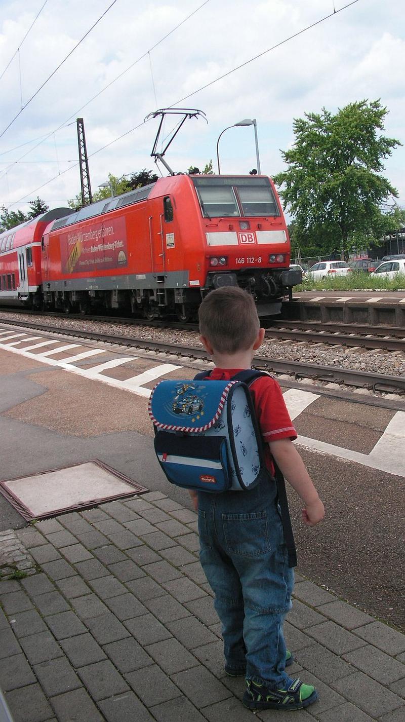 45 Min in Riegel Malterdingen (früher Riegel DB) 26911430jt