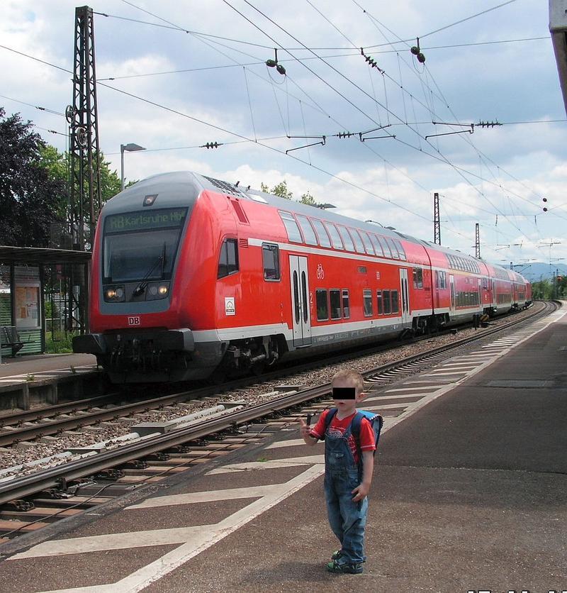 45 Min in Riegel Malterdingen (früher Riegel DB) 26911444nm