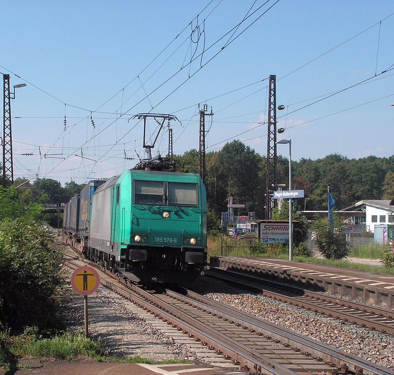 45 Min in Riegel Malterdingen (früher Riegel DB) 26911576za