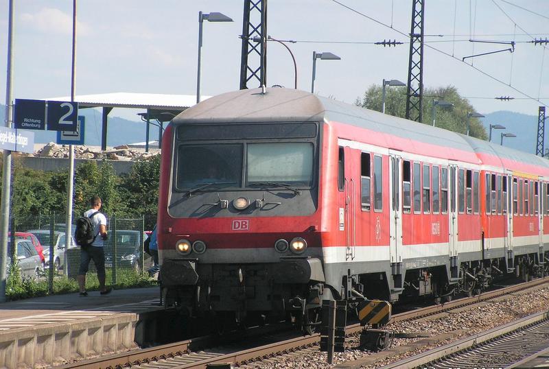45 Min in Riegel Malterdingen (früher Riegel DB) 26911598vf