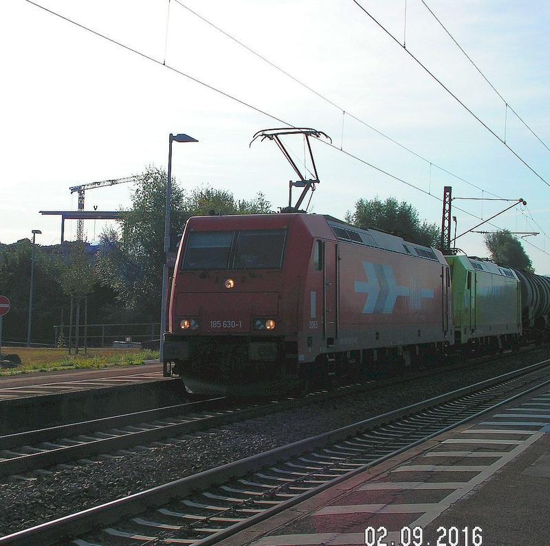45 Min in Riegel Malterdingen (früher Riegel DB) 26911658xu
