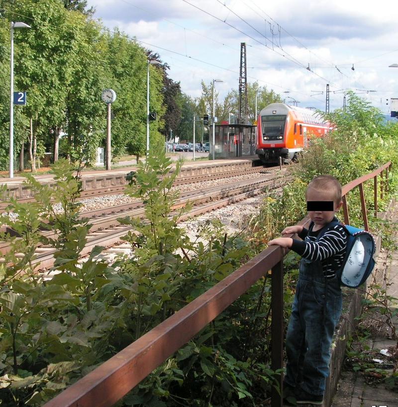45 Min in Riegel Malterdingen (früher Riegel DB) 26911678cu