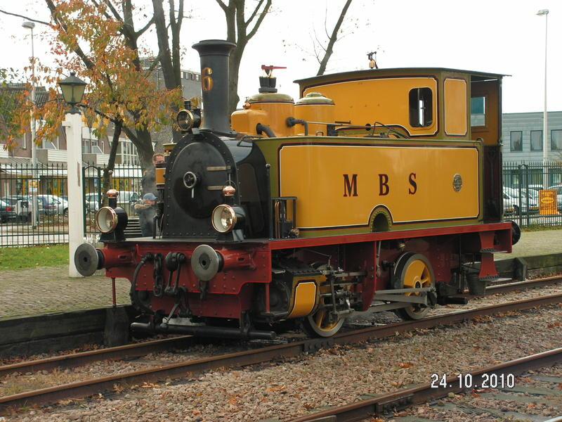Najaasstoomdag Haaksbergen 2010 - Eisenbahn 26956701dk