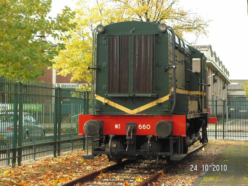 Najaasstoomdag Haaksbergen 2010 - Eisenbahn 26956747wu
