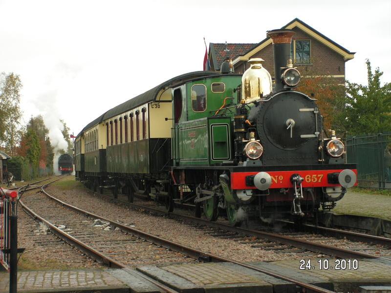 Najaasstoomdag Haaksbergen 2010 - Eisenbahn 26956765uf