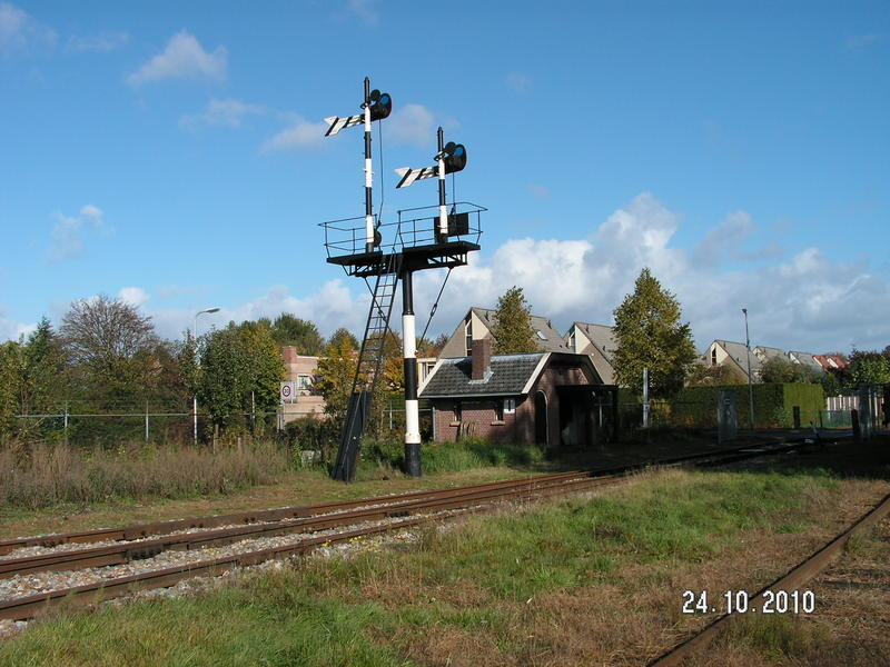 Najaasstoomdag Haaksbergen 2010 - Eisenbahn 26956805xr