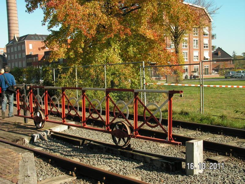 Najaarsstoomdag Haaksbergen 2011 - Eisenbahn Teil 2 27016469vi