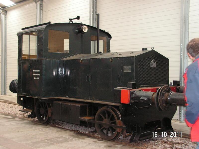 Najaarsstoomdag Haaksbergen 2011 - Eisenbahn Teil 2 27016838dw