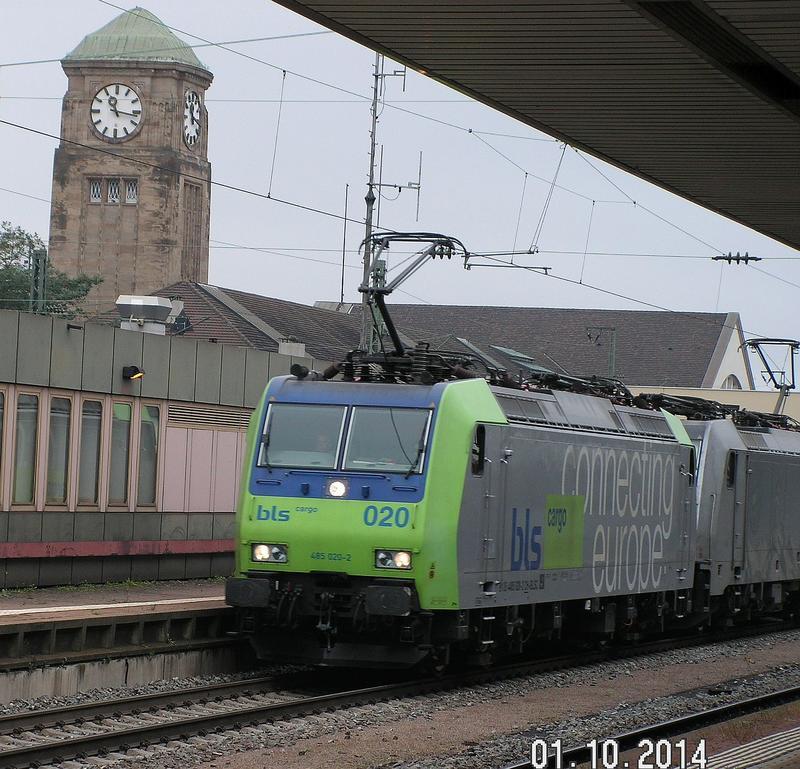 1 Stunde Basel Bad Bf 27018797lh