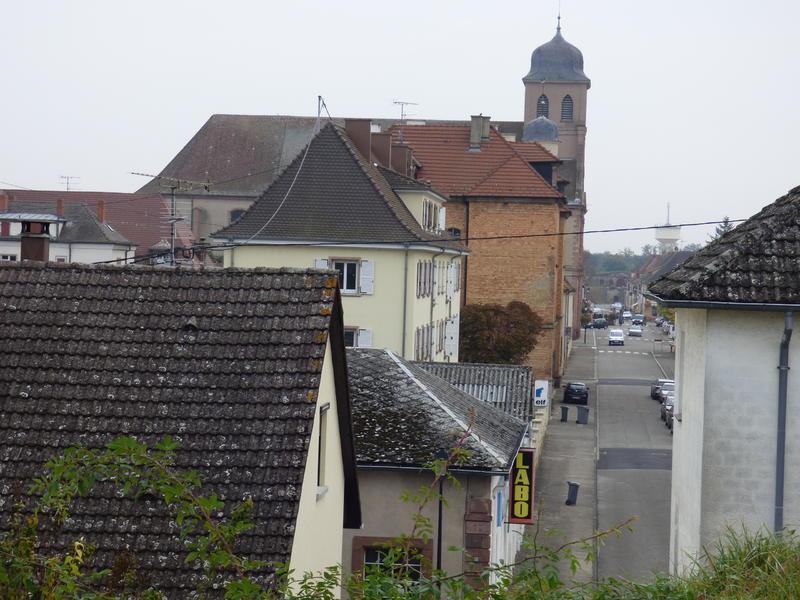 Die Festung Neuf Brisache = Neu Breisach 27258640sp